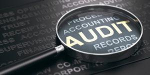 Audit - Restructuration