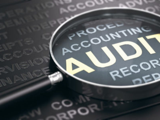 Audit - Restructuration